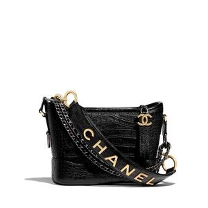 Chanel Gabriel small hobo bag